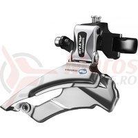 Schimbator fata Shimano Altus FD-M313 pentru 3x7/8v tragere dubla colier 34.9mm pentru 42/48T 63-66