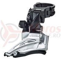 Schimbator fata Shimano Deore FD-M6025-H 2x10v 34.9mm CS66-69 34-38T