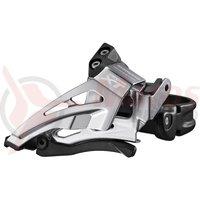 Schimbator fata Shimano Deore XT FD-M8025-L 2x11 Low clamp Top swing