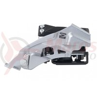 Schimbator fata Shimano FDM3000 MTB 34.9-31.8 tragere dubla