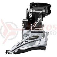 Schimbator fata Shimano SLX FD-M7025-H 2x11v 34.9mm CS66-69