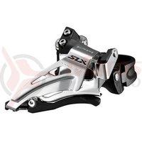 Schimbator fata Shimano SLX FD-M7025-L 2x11 Low Clamp