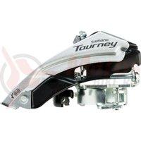 Schimbator fata Shimano Tourney FD-TY500 6/7v 31.8mm adap. 63-66 cs