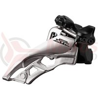 Schimbator fata Shimano XTR FD-M9000-L 3x11 Low clamp Side swing