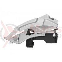 Schimbator fata Sunrace FDMS20 SD/MD/LD-BO 3X10vit tragere dubla colier 34,9mm cu distantieri
