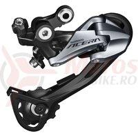 Schimbator spate Shimano Acera RD-M3000-SGS 9v shadow direct mount