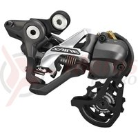Schimbator spate Shimano Saint RD-M820-SS 10v top normal prindere directa 11-23/11-28T