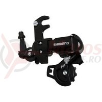 Schimbator spate Shimano Tourney RD-FT35-A 6/7v road type