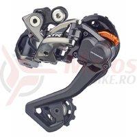 Schimbator spate Shimano XTR Di2 RD-M9050-SGS 11v shadow plus prindere directa