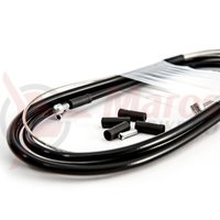 Set cablu-camasa frana Fibrax FCB1218B