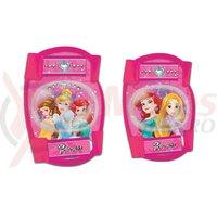 Set protectie Seven-Princes roz