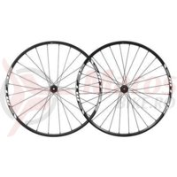 Set roti Shimano WH-MT35-29 fata 15 mm/spate QR 173 mm centerlock