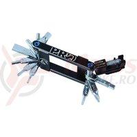 Set scule minitool PRO 15 functii corp din alloy 6061