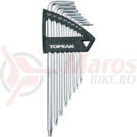 Set Topeak Torx TPS-SP05 8buc.