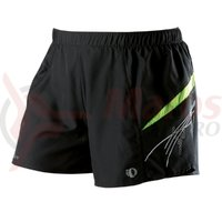 Short atletism elite Infinity femei Pearl Izumi run greenflash
