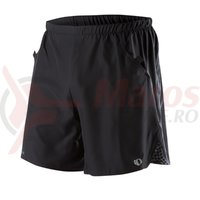 Short atletism Elite infinity LD barbati Pearl Izumi run black