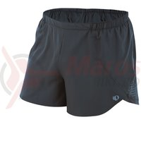 Short atletism elite Infinity split barbati Pearl Izumi run grey