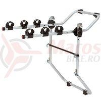 Sistem transport biciclete THULE FREEWAY pe haion, 3 biciclete, combi/sedan