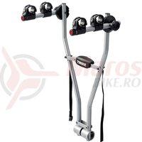 Sistem transport biciclete Thule Xpress 970 pe carlig 2 biciclete