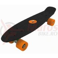 Skateboard Nextreme Freedom Negru