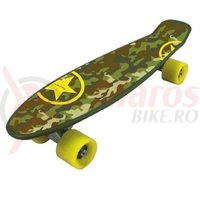 Skateboard Nextreme Freedom Pro Military