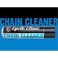 Solutie Curatat Lanturi AUTHOR CYCLE CLINIC  400 ml