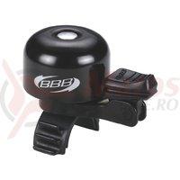 Sonerie BBB-15 Loud&Clear Delux neagra