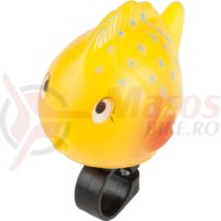 Sonerie Kross Fish yellow