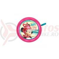 Sonerie Seven - Minnie roz