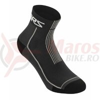 Sosete Alpinestars Summer Socks 9 Black
