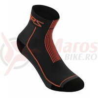 Sosete Alpinestars Summer Socks 9 Brigh red