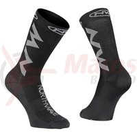 Sosete Northwave Extreme Air black/grey