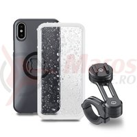 SP Connect suport telefon Moto Bundle Samsung S8+/ S9+