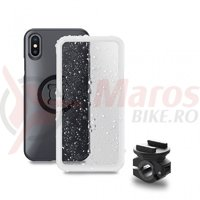 SP Connect suport telefon Moto Mirror Bundle iPhone 8+/7+/6+