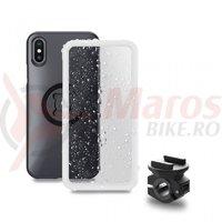 SP Connect suport telefon Moto Mirror Bundle iPhone 8+/7+/6+