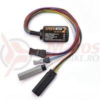 SpeedBox2 pentru Bosch Active/Performance/CX