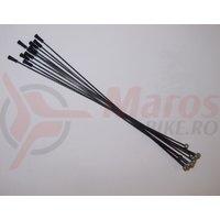 Spita Shimano pentru WH-R601 Spate 272mm + 300mm 20 Buc