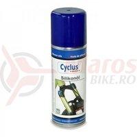 Spray Cyclus silicon pentru furca cu suspensie 400ml