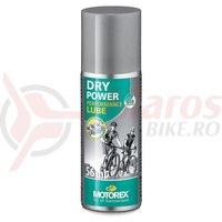 Spray de ungere lant motorex Dry Power 56 ml