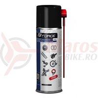 Spray Force lubrifiant PTFE 200 ml