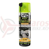 Spray lubrifiant GS27 Bike - Absolut Chain 250ml,