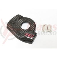 Sram 10 X0 Trigger Cover Kit Left Red