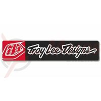 Sticker Troy Lee Designs Signature Icon Big