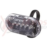 Stop cu baterii Cateye TL-LD150-F include baterii