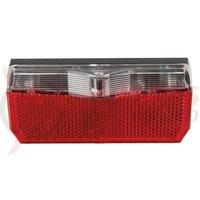 Stop portbagaj pentru dinam 3leduri rosii cu condensator