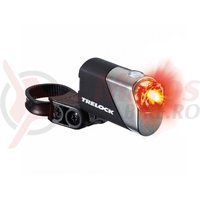 Stop spate Trelock LS 710 negru