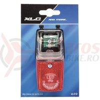 Stop XLC spate led cu condensator pentru dinam
