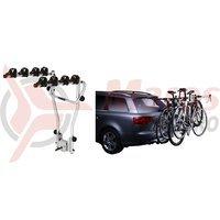 Suport biciclete cu prindere pe carligul de remorcare Thule Hang On 4 biciclete