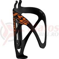 Suport bidon Kross Grid black/orange