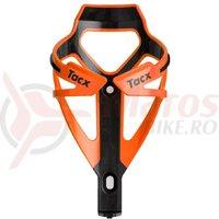 Suport bidon Tacx Deva negru/orange